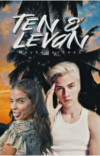 Ten & Levan by MaybeHarleen