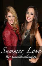 Summer Love by AwkwardlyAngelica