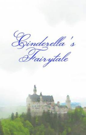 Cinderella's Fairytale by kimheenim17