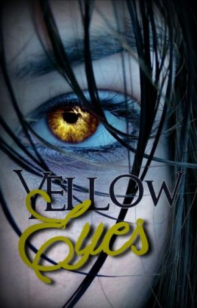 Yellow Eyes by _Loyal_people_