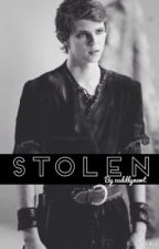 Stolen {Peter Pan • Once Upon A Time} by cuddlyskywalker