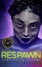 Zombies Vs Aliens: Respawn by krazydiamond