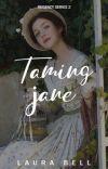 Taming Jane cover