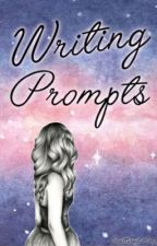 Writing Prompts by Scattered_Arrows