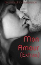Mon Amour (Extras) by WritingInConsequence