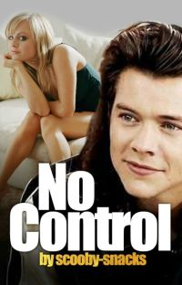 No Control (Book 1) cover