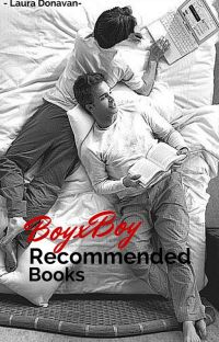 BoyxBoy Recommended Books  cover