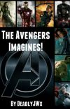 The Avengers Imagines! cover