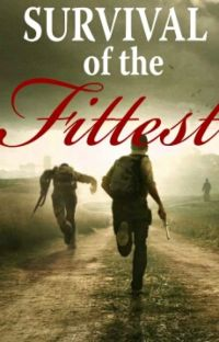Survival of the fittest cover