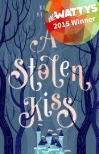 Sample: A Stolen Kiss (Book #1 in A Stolen Royals series) cover