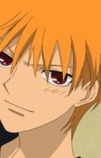 Fruits Basket Kyo x Reader by pepperCat-314