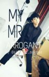 My Mr. Arrogant (Jungkook) cover