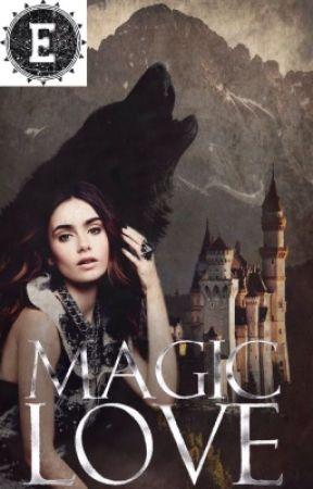 Magic Love by EbbaMilvum
