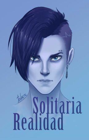 Solitaria realidad [BL] by Toibara