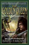 The Golden Queen cover
