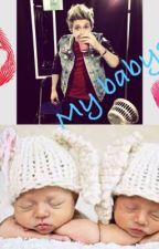 Nialls baby's by Roshan115