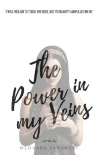The Power in my Veins✔️ cover