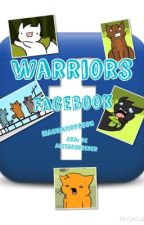 Warriors Facebook by De_AlterSorcerer