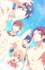 Free! Iwatobi Swim Club x Reader Lemon Various by notthetypicalwriter