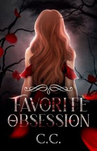 Favorite Obsession (COMPLETED) cover