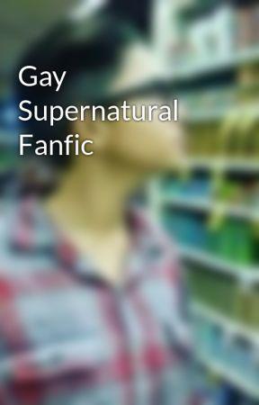 Gay Supernatural Fanfic by Crowley_nigeria