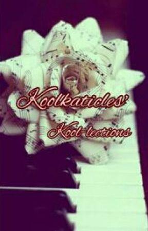 Koolkaticles Koollections (One-Shot Stories) by Koolkaticles