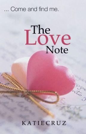 The Love Note (AprilNano) by _calypso