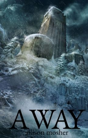 AWAY ~ A Maze Runner Sequel by AllisonMosher