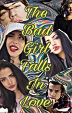 The Bad Girl Falls in Love by camil121212