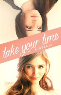 Take Your Time cover