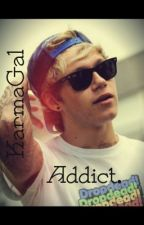 Addict. (Niam) ON HOLD by likereallylovely