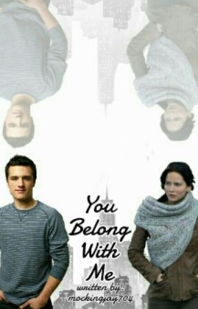 You Belong With Me by Skeleton_Tribute