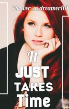 It Just Takes Time (A Hinny Fanfiction) by Forever_a_dreamer101