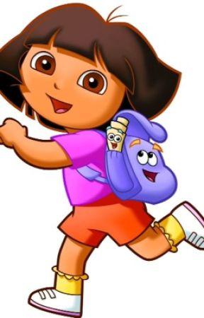 Short Dora Story by Datgirlnicky