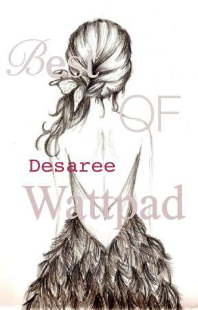 Best of wattpad by darknessreader