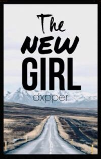 the new girl. (dipper pines)  cover