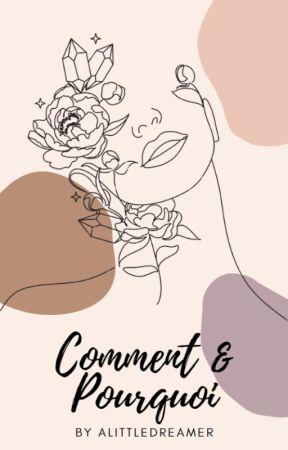 Comment Mais Pourquoi #1 by Jenni4fer