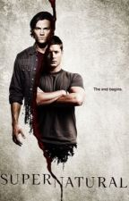 The Winchesters Sister by 8SuperGirl8
