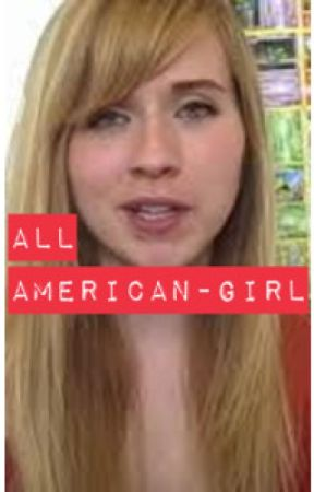 All American-Girl by Manchester_Babe