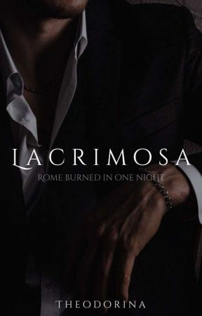 Lacrimosa by TheAnnoyingBitch