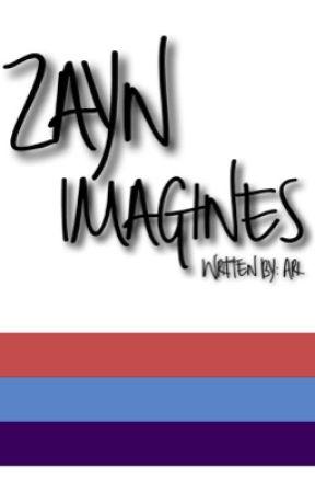 Zayn Imagines by 1975-Narry