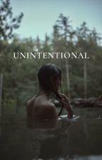 unintentional | b. blake by seraphilims