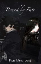 Bound by Fate *Psycho-Pass*(Kogami x OC) by rias_m