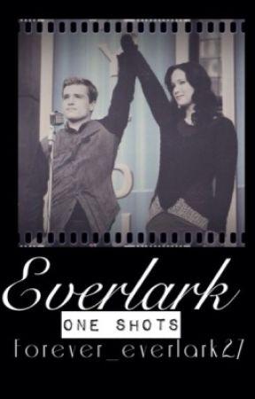 Everlark One Shots by larrymof0s
