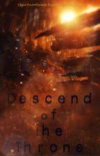 Descend of the Throne (Jupiter Ascending by Chase_Hannah_Lauren