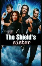 The Shield's sister by ShadyyG