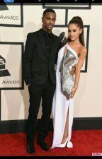 Adopted by Arianna Grande & (Big Sean) by ZaddySaggitarius