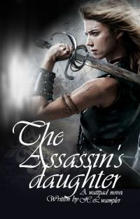The Assassin's Daughter cover