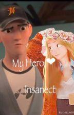 My Hero by Insanect