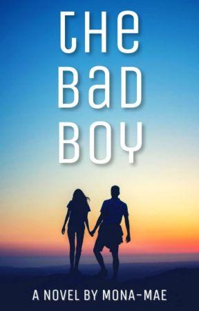 The Bad Boy ✔ by Mona-Mae